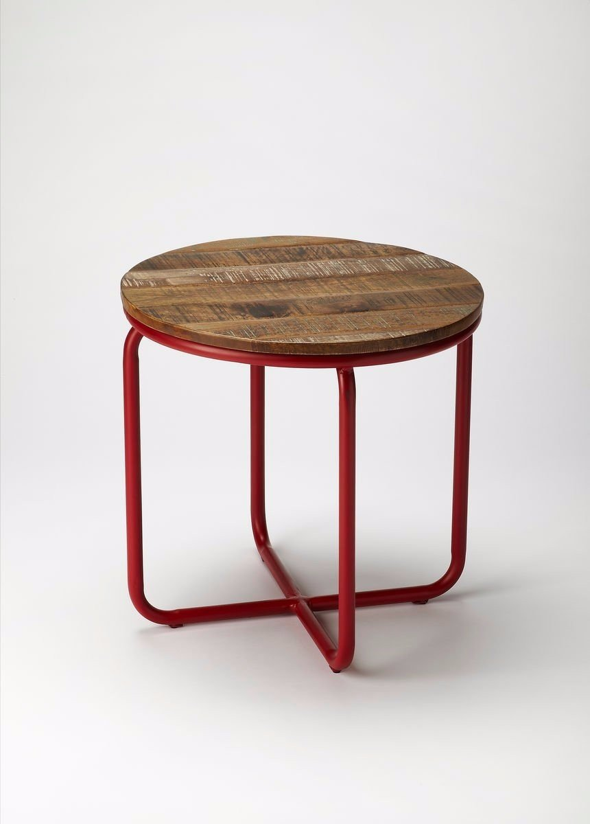 Ambiant Modern BUNCHING TABLE Multi-Color