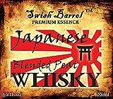 Japanese Blended Peat Whiskey Essence | Bootleg Kit