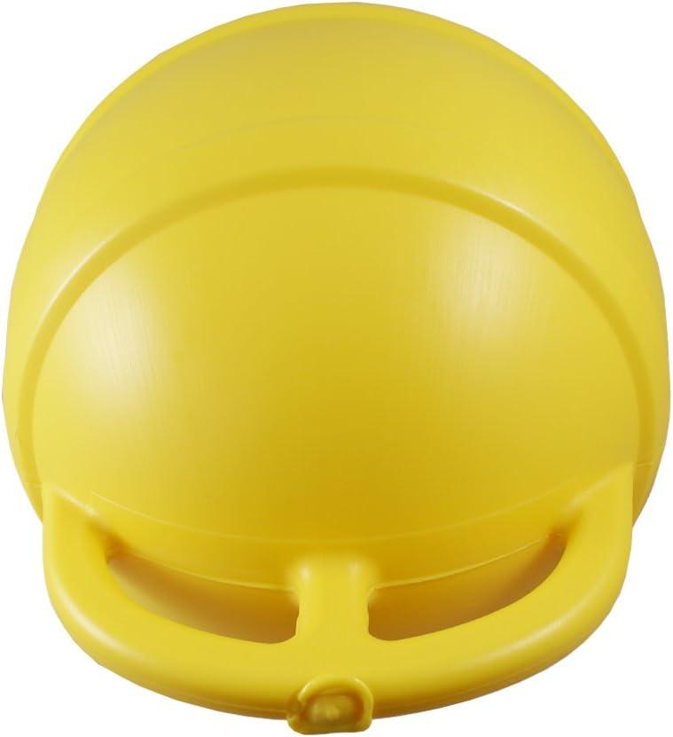 in bianco Boe di ormeggio /ø 25 cm Nuova Rade Boa giallo ed arancione 39 cm Boa di ancoraggio