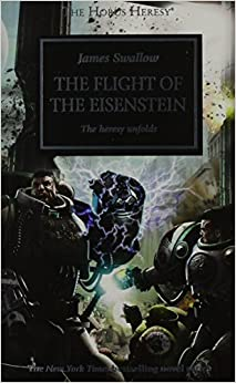 Book Flight of the Eisenstein (The Horus Heresy)