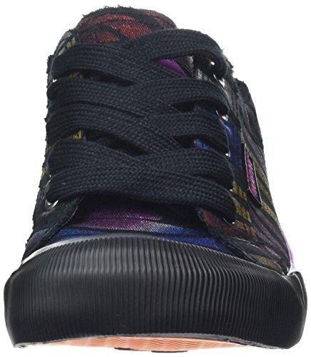 Aa0 Rocket Schwarz Dog Sneakers 37 Uk Eu Damen Jazzin 4 black pYgqpR