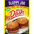 Mrs. Dash Sloppy Joe Seasoning Mix, 1.25 oz