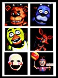 Five Nights at Freddy's SURPRISE Boxes!