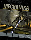 Mechanika, Doug Chiang, 1600610234