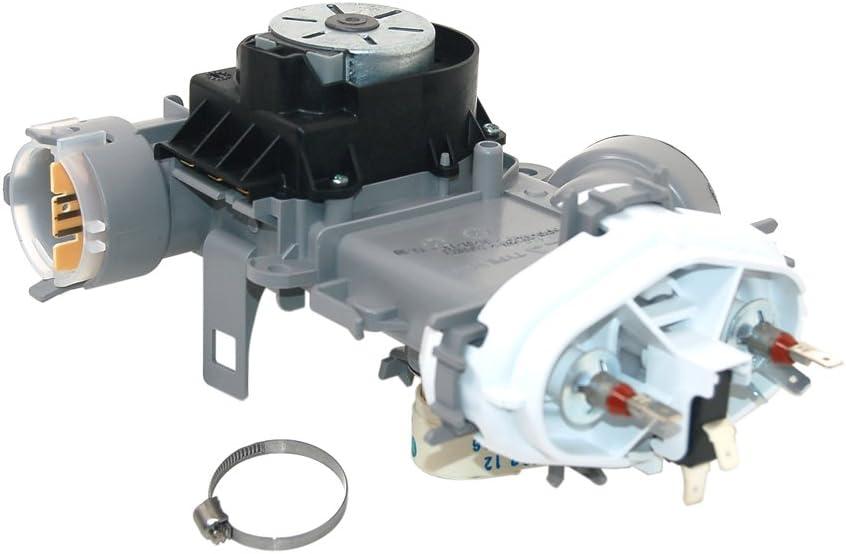 Siemens Lavavajillas calentador de agua Elemento: Amazon.es ...