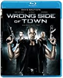 Wrong Side of Town  [Blu-ray]