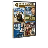 4-Movie Marathon: James Stewart