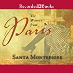 The Woman from Paris | Santa Montefiore