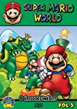 Super Mario world vol. 5