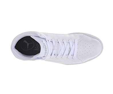 Puma Women's Ikaz Mid V2 Sneakers: Buy Online at Low Prices