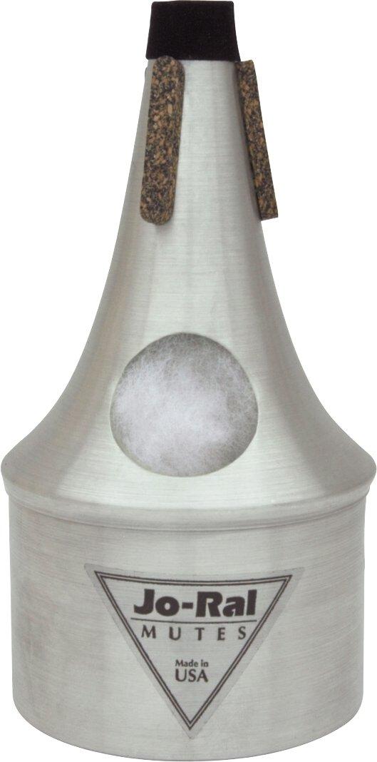 Jo Ral TPT-4A All Aluminum Trumpet Bucket Mute
