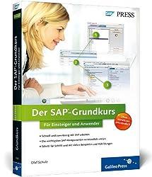 Der SAP-Grundkurs für Einsteiger und Anwender (SAP PRESS)