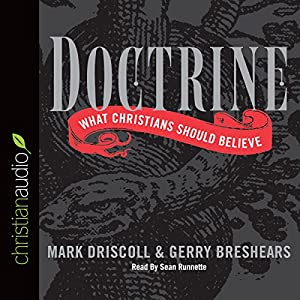 Doctrine Audiobook