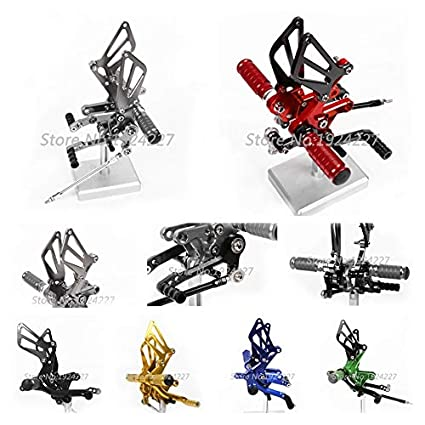Frames & Fittings 8 Colors for Suzuki Gsxr750 Gsxr 750 1996-2005 CNC