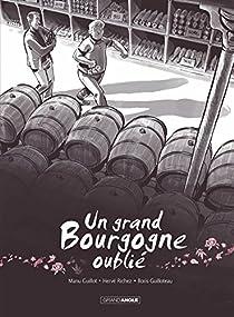 Un grand Bourgogne oublié par Guillot