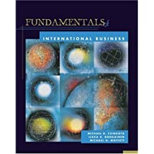 Fundamentals of International Business (with World