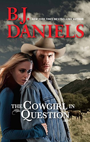 The Cowgirl in Question: A Western Romance Novel (McCalls' Montana) cover