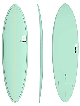 Tabla de Surf Torq Tet 6.8 Funboard Tabla de Surf: Amazon.es: Deportes y aire libre