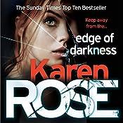 Edge of Darkness: The Cincinnati Series, Book 4 | Karen Rose