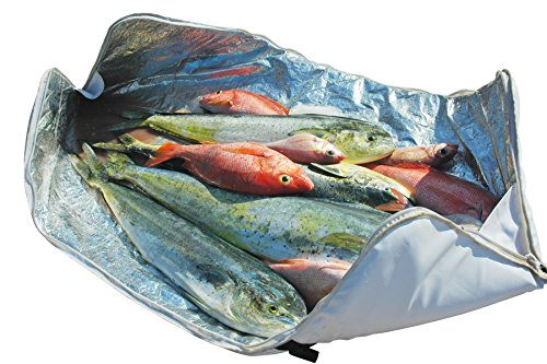 Tournament fish cooler bag replacement parts and for Deep sea fishing rods and reels for sale