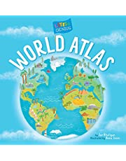 Little Genius World Atlas