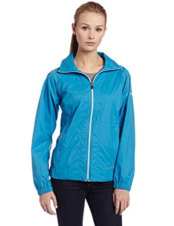 Columbia Women's Switchback Jacket,Oxide Blue, X-Small