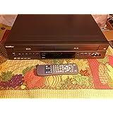 Goldstar DVD/VCR Combo (GBV241)