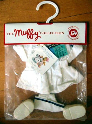 "Muffy Vanderbear Mercy Me Hospital ""Head Nurse Muffy"" Outfit"