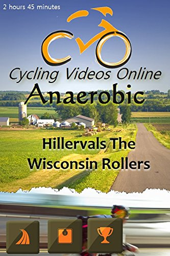 Anaerobic 3.0 Hillervals The Wisconsin Rollers Virtual Indoor ...
