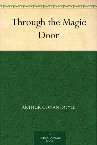 Through the Magic Door (English Edition)