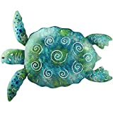 """Regal Art and Gift Sea Turtle Wall Decor, 20"""""""
