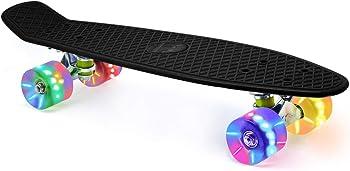 Merkapa Beginners Skateboard