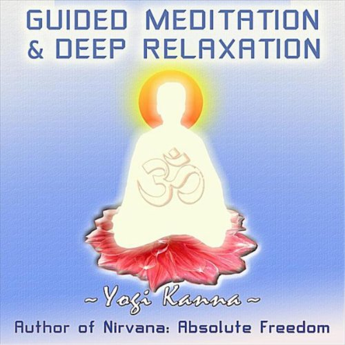 Guided Meditation and Deep Rel...