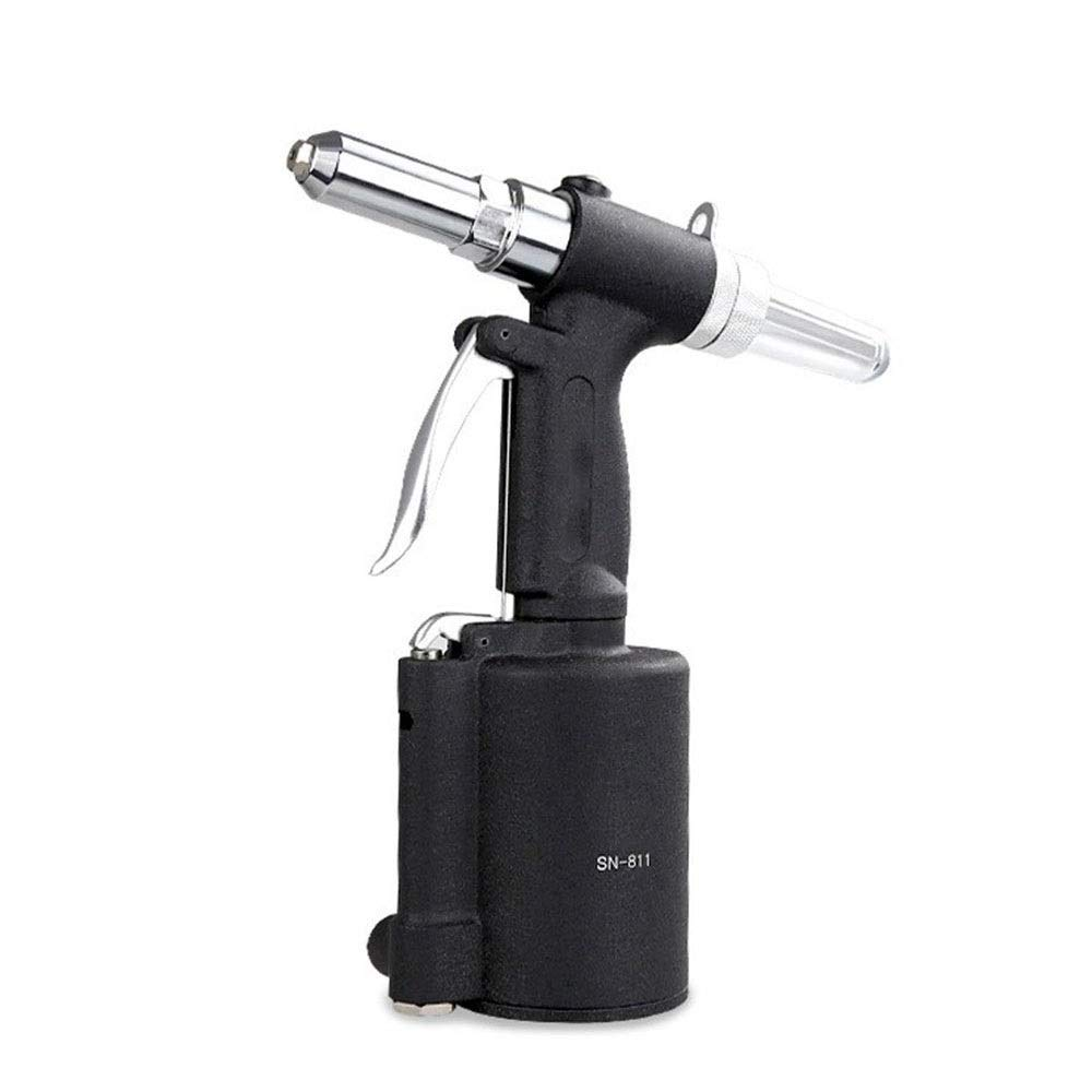 Pneumatic Rivet Gun, Pneumatic Blind Rivet Gun, Labor Saving Industrial Grade Hand Tool by XIAOL-Pneumatic Tool