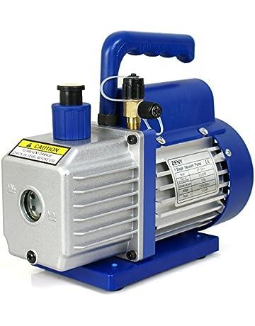 Amazon com: Vacuum Pumps - Air Conditioning Tools