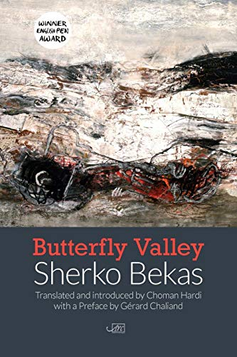 Butterfly Valley by ARC Publications
