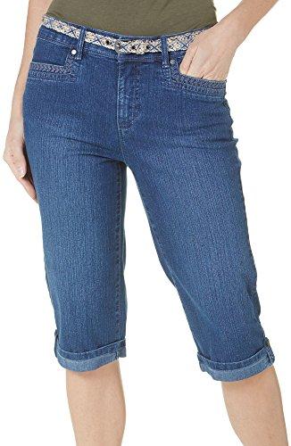 Gloria-Vanderbilt-Womens-Marnie-Denim-Shorts