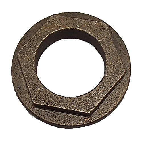 - One (X1) Replacement Steering Flange Bearing for Toro Riding Mower Replaces 112-0930