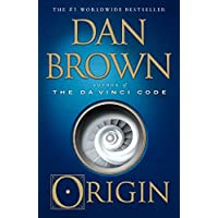 Origin: A Novel Kindle Edition