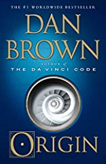 """The #1New York TimesBestseller (October 2017) from the author ofThe Da Vinci Code.Robert Langdon, Harvard professor of symbology, arrives at the ultramodern Guggenheim Museum Bilbao to attend the unveiling of a discovery that """"will change..."""