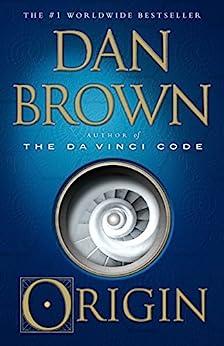 Origin: A Novel (Robert Langdon) by [Brown, Dan]