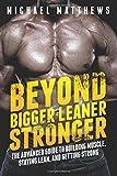 Beyond Bigger Leaner Stronger, Michae Matthews, 1938895258