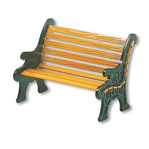 iron benches - 9