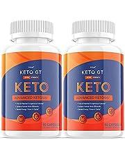(Original) Keto GT ketogt Keto pastillas Keto Pills one Shot Keto 2-Pack