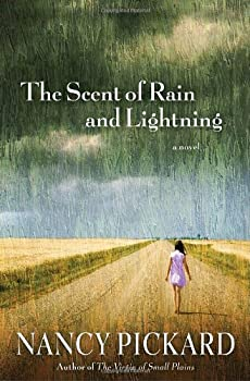 The Scent of Rain and Lightning 0345471016 Book Cover