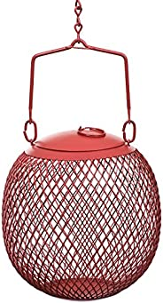 Alimentador de pássaros selvagens Perky-Pet No/No Seed Ball