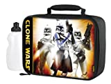 Thermos Soft Lunch Kit, Star Wars Clone Wars, Storm Troopers