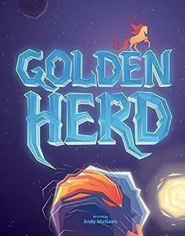 Golden Herd (English Edition) por [Michaels, Andy]