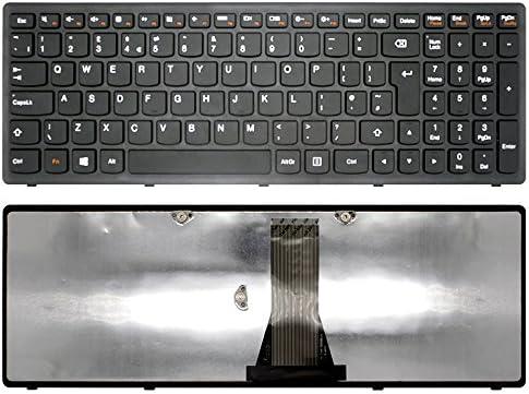 LENOVO IDEAPAD 25211084 25211058 para nuevo teclado color ...