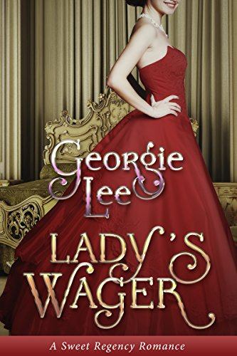 Lady's Wager by [Lee, Georgie]